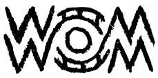 Logo WOM Life